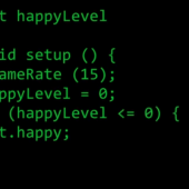 An Algorithm for Happiness